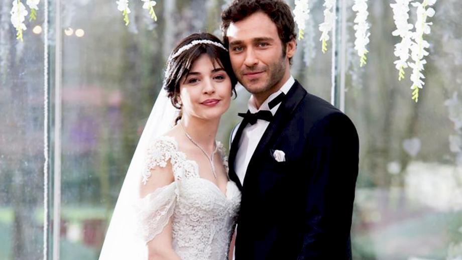 Γκόντζα Βουσλατερί & Σετζκίν Οζντεμίρ: Παντρεύονται;