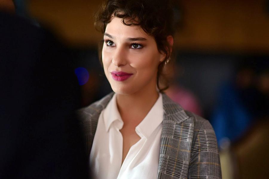 Νέα ηθοποιός στον 3ο Κύκλο της σειράς 'Η ΝΥΦΗ ΑΠΟ ΤΗΝ ΠΟΛΗ' αναστατώνει τους Μποράν!