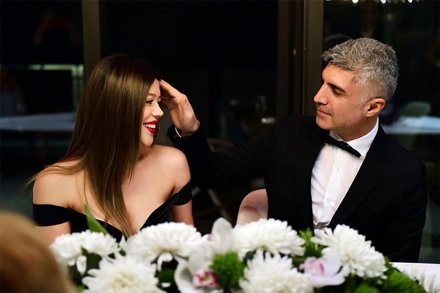 Οζτζάν Ντενίζ & Φεϊζά Ακτάν: Τι συμβαίνει με τον γάμο τους;